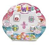 Ziwies- Pack C, 5 figuritas coleccionables, Multicolor (Famosa 700014883) , color/modelo surtido...