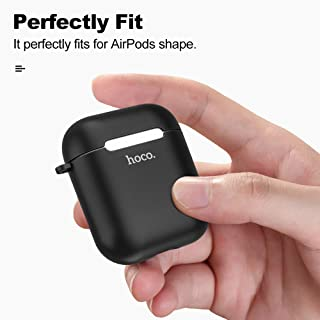 hoco. Headphones Case for Apple AirPods BT Headphones TPU Protective Storage Box Earphone Cover Pouch
