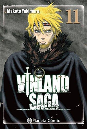 Vinland Saga, Numero 11 (Manga Seinen)