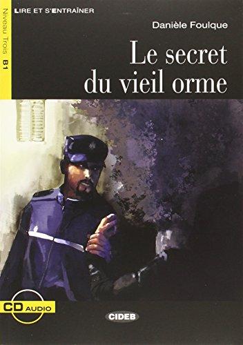 LE.SECRET DU VIEIL ORME+CD