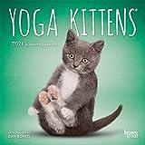 Yoga Kittens 2021 Calendar