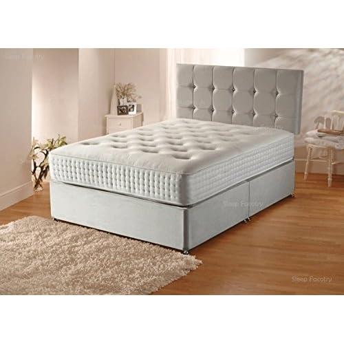 size 40 66fcb c59a2 Divan Single Beds: Amazon.co.uk