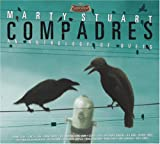 Songtexte von Marty Stuart - Compadres: An Anthology of Duets
