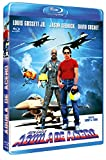Águila de Acero BLU RAY 1986 Iron Eagle [Blu-ray]