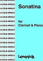 ARNOLD M. - Sonatina Op.29 para Clarinete y Piano