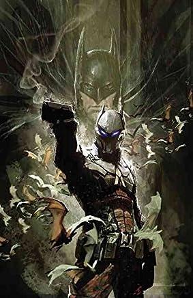 [Batman Arkham Knight Genesis: Arkham Knight Genesis] (By (artist) Viktor Bogdanovic , By (author) Peter J. Tomasi) [published: April, 2016]