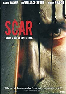 Scar Some Wounds Never Heal. [DVD] [DVD] [2007]