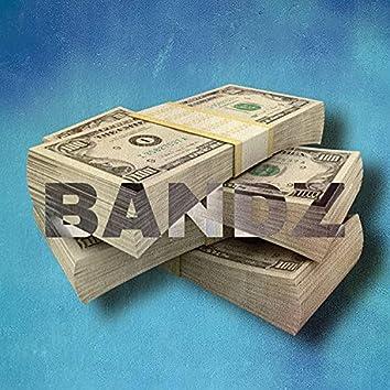BANDZ (feat. Jack & Cade Ellis)