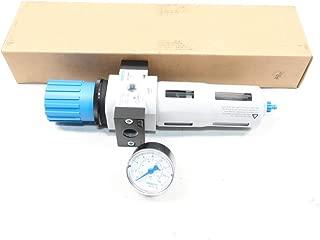 FESTO 159582 LFR-3/8-D-MIDI 3/8IN 240PSI NPT Pneumatic Filter-Regulator Unit