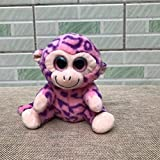 YCHH 2021 Monos a Rayas púrpuras de Peluche simulando simulación de Calamar Gigante Peluche Lindo An...
