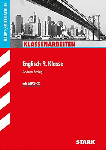 STARK Klassenarbeiten Haupt-/Mittelschule - Englisch 9. Klasse
