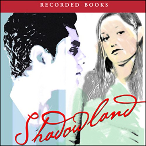 Shadowland: The Mediator, Book 1