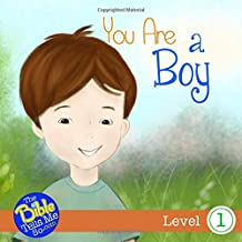 You Are a Boy