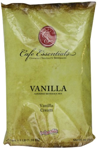 Vanilla Ice Creams