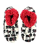 Lazy One Fuzzy Feet Slippers for Women