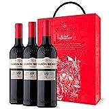 Estuche Vino Regalo Ramon Bilbao Crianza - Cosecha Privada - 3 Botellas - Rioja -