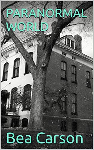 PARANORMAL WORLD (English Edition)