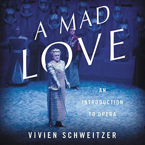 A Mad Love  By  cover art