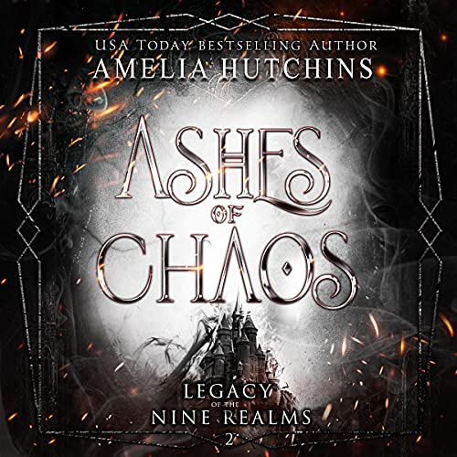Ashes of Chaos cover art