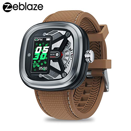 Zeblaze HYBRID 2 Smartwatch Fitness Activity Tracker Cardiofrequenzimetro...