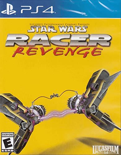 Star Wars - Racer Revenge (PEGI)