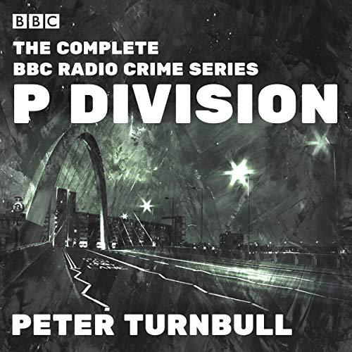 P Division cover art