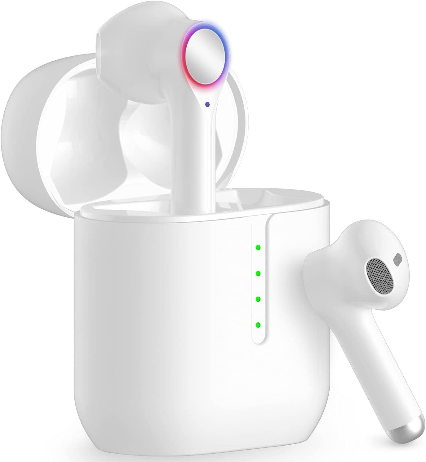 Earbuds Wireless Bluetooth Hi-Fi Cheap sale Earphones Tou Stereo Deluxe Waterproof