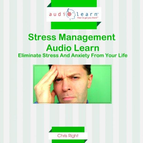 Stress Management Titelbild