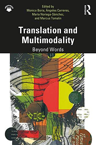 Translation and Multimodality: Beyond Words (English Edition) PDF EPUB Gratis descargar completo