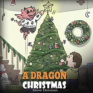 A Dragon Christmas: Help Your Dragon Prepare for Christmas cover art