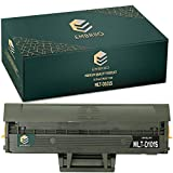 EMBRIIO MLT-D101S D101S Cartucho Tóner Reemplazo para Samsung ML-2160 ML-2165 ML-2165W ML-2168 SCX-3400 SCX-3400FW SCX-3405 SCX-3405FW SCX-3405W SCX-3405F SF-760P