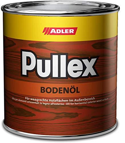 Adler Pullex W30 - Olio per pavimenti incolore per illuminare, 2,5 l