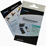 2X Vikuiti CV8 Screen Protector for Casio PROTREK PRG 260, 100% accurately Fitting - high Adhesiveness - Ultra Clear and Highly Adhesive - Scratch-Resistant