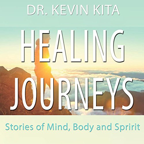 Healing Journeys audiobook cover art