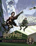 La Collection Harry Potter au Cinema, Vol. 7 - Le Quidditch et le Tournoi des Trois Sorciers
