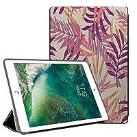 PRINDIY iPad Pro 10.5 2017,iPad Air 3 2019 ケース/iPad Pro ケース,アンチダスト 傷防止 PC + PU 耐摩耗性 三つ折りブラケット 三つ折りブラケット カバー iPad Pro 10.5 2017,iPad Air 3 2019 Case-H56