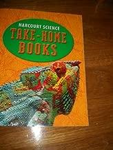 Harcourt Science: Student Edition Workbook Grade 5