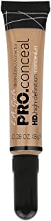 LA Girl HD Pro Conceal (Concealer), Pure Beige, 8g