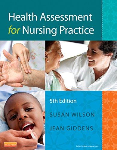 51wuhVakrHL - Health Assessment for Nursing Practice - E-Book