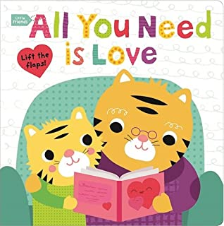 All You Need Is Love: Little Friends