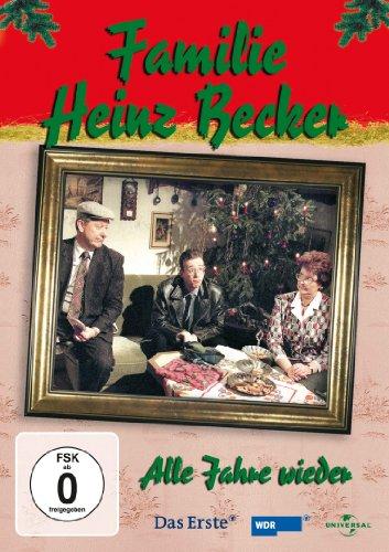 Familie Heinz Becker - Alle Jahre wieder