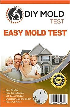 Best diy mold test kit Reviews