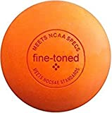 fine-toned LACROSSE BALL FOR TRI...