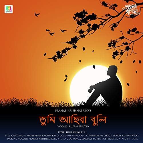 Rupam Bhuyan