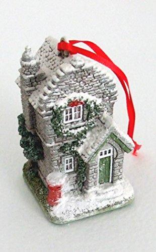 Ornamento del cottage di prugna (1995)