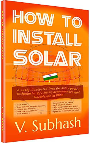 How To Install Solar: A richly illustrated 2021 guide for INDIAN...