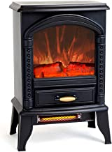 qc111 electric stove heater