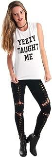 Hipster 6154Tee-M T-Shirt For Women - M