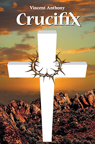 Crucifix (English Edition)