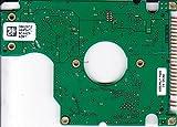 IC25N060ATMR04-0, PN 0A24703, 08K2812 H69541, Hitachi 60GB IDE 2.5 Tarjeta Lógica (PCB) de la Unidad